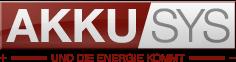 AKKU SYS Akkumulator- und Batterietechnik GmbH