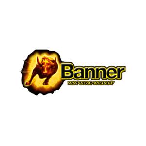Marke Banner