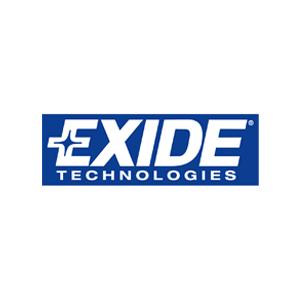 brand exide technologies