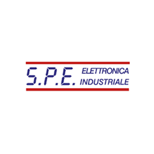 brand s.p.e. electronica industriale