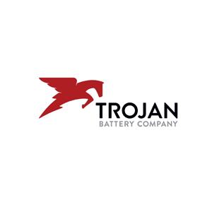 Marke Trojan Battery