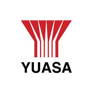 brand yuasa