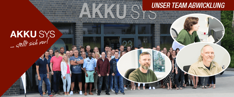 About AKKU SYS