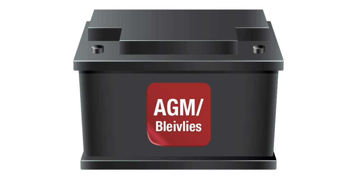 AGM Technologie