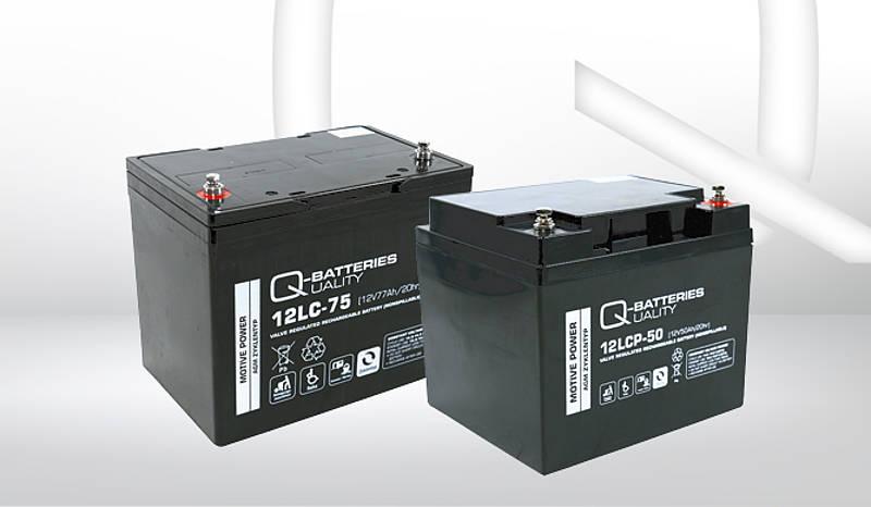 Marke Q-Batteries