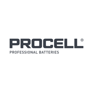 Marke Procell Professional Batteries