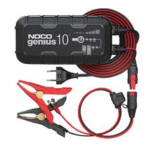 Hochfrequenzladegeräte von Noco Genius