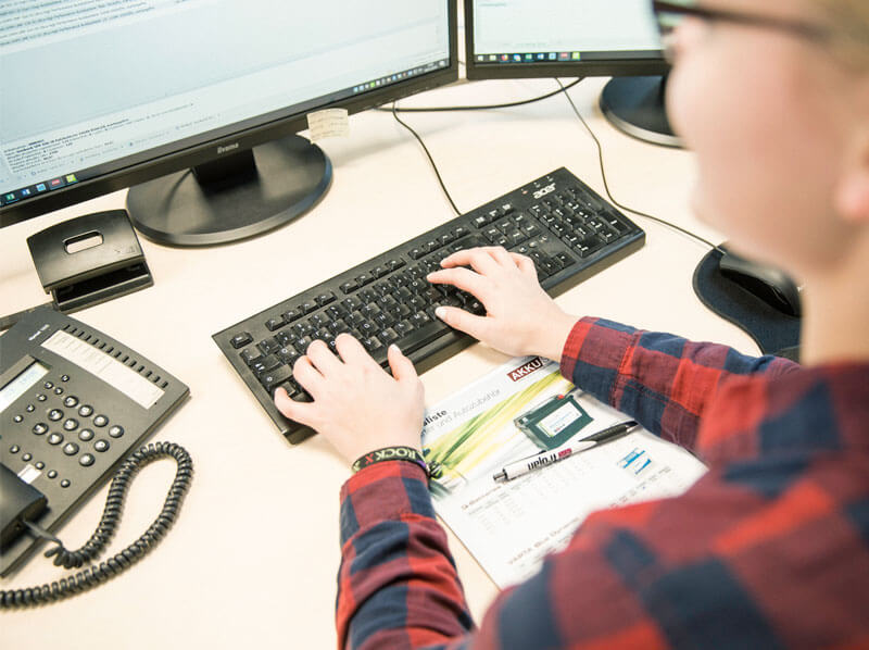 Online Marketing Communications Manager gesucht
