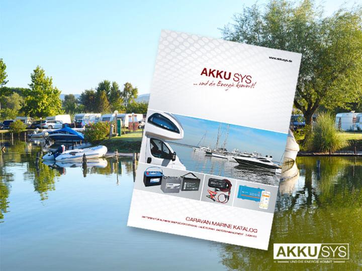 Caravan Marine Katalog 2021